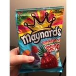 Maynards Swedish Berries tropical