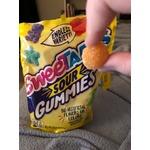 Sweet tarts Sour gummies