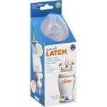 Munchkin Latch anti colic bottle