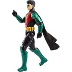 True Moves Robin Action Figure