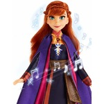 """Frozen 2 singing Anna Doll sings """"The Next Right Thing"""""""