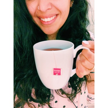 teapigs Super Fruit Herbal Tea