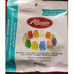 Albanese 12 Flavor Gummi Bears No Sugar Added
