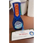 Dawn Platinum Powerwash Dish Spray