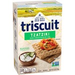 Triscuit Tzatziki crackers