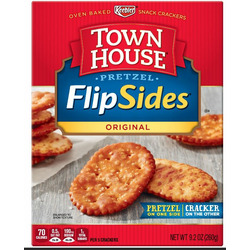Town House Flip Sides