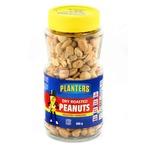 Planters Dry Roasted Peanuts Delicately Seasoned