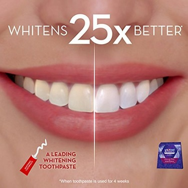 Crest 3D No Slip Whitestrips