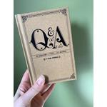 Q&A;Day Journal