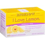 Bigelow Tea - I Love Lemon