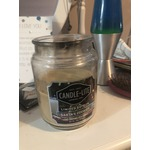 Candle-Lite Limited Edition Santa's Cookies Long Lasting Fragrance Candle