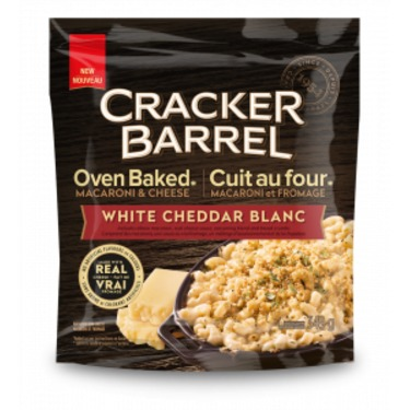 Cracker barrel oven baked macaronis and cheese