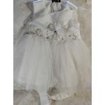 Meiqiduo Baby Girls Lace Dress