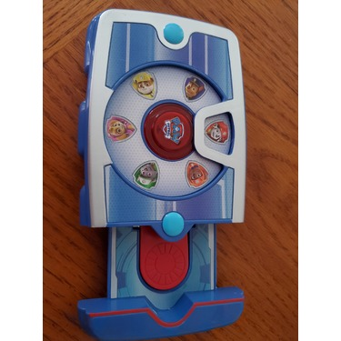 PAW Patrol Ryder's Interactive Pup Pad
