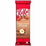 Kitkat hazelnut crunch