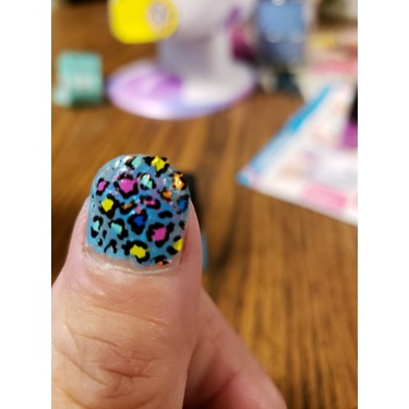 Cool Maker GO GLAM Nail Stamper Salon