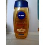 Nivea foaming oil Moisturizing Body wash