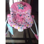 Minnie Mouse infant toddler rocker