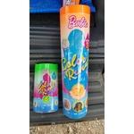 Color reveal Barbie