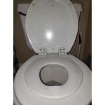 Bemis Next Step toilet seat