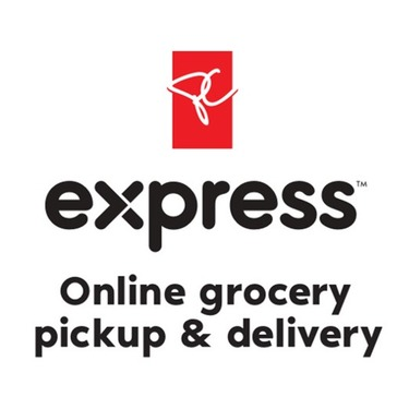PC Express Online Grocery Order