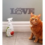Liv Clean Apple Cider Vinegar Multipurpose Spray Cleaner