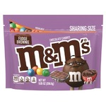 M & M's Fudge Brownie Dark Chocolate Candies