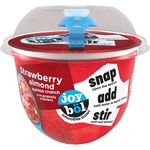 Joy Bol Strawberry Almond