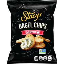 Stacy's Bagel Chips Everything