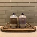 Saje Wellness Bath Salts