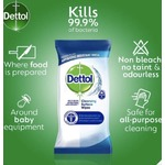 Dettol Surface Cleansing Wipes