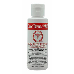 Cryoderm Heat Relief
