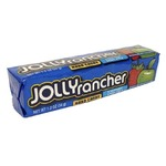 Jolly rancher strawberry & green apple flavoured hard candy