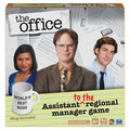 The Office TV Show Assistant to the Regional Manager Party Game