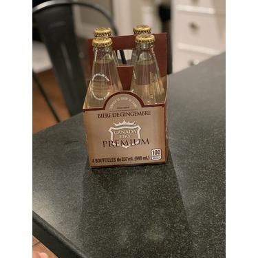 Canada Dry Premium Ginger Beer