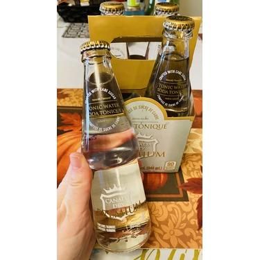 Canada Dry Premium Tonic Water
