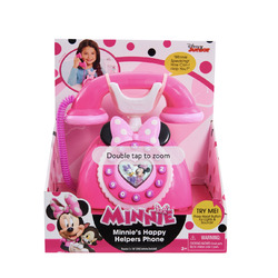 Minnie's Happy Helpers Rotary Phone