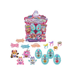 Rainbocorns ITZY GLITZY SURPISE Collectible Eggs by ZURU