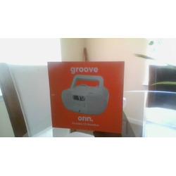 ONN CD Boom Box