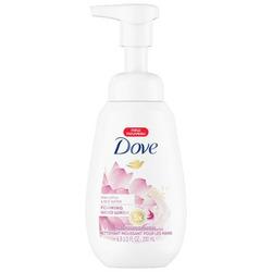 Dove Pink Lotus & Rice Water Foaming Hand Wash