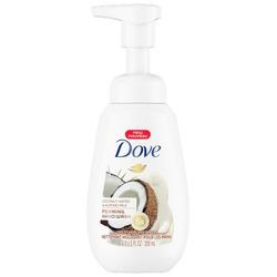 Dove Coconut Water & Almond Milk Foaming Hand Wash