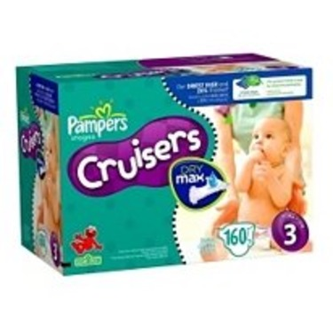 Pampers Cruisers Diapers