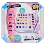 inkFLUENCER Click N Color Marker Set, We Wear Cute Activity Kit