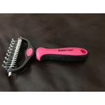 Maxpower planet pet grooming brush
