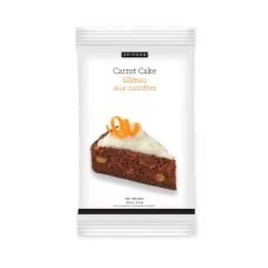 Epicure Carrot Cake Mix