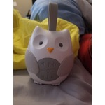 Skip Hop Portable Owl Sound Machine