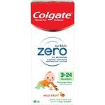 Colgate Zero for Kids 3-24 Months
