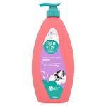 Tesco Malaysia Fred & Flo Shampoo