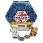 Bakugan Baku-Tin, Premium Collector's Storage Tin