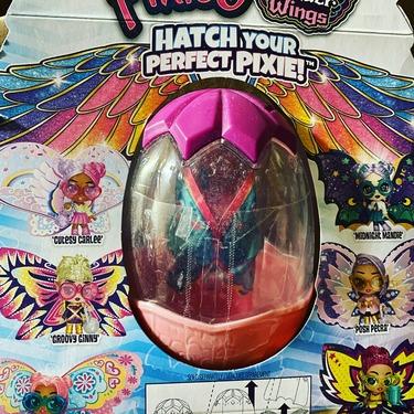 Hatchimals Pixies Wilder Wings Assortment